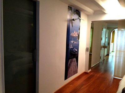 Photo for Apartment Passeig de Gràcia/Diagonal in Barcelona - 4 persons, 1 bedrooms