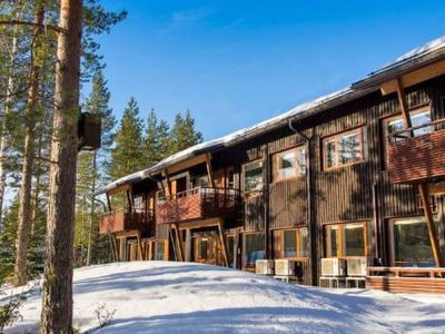 Photo for Vacation home Iida 12 in Sotkamo - 6 persons, 2 bedrooms