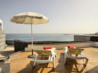 Photo for 1BR Apartment Vacation Rental in Teguise, Lanzarote