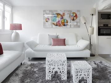 Apartment Zuria by FeelFree Rentals