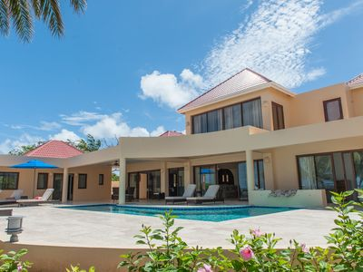 Photo for Villa Zebra - luxury 3 bedrooms serviced villa - Travel Keys