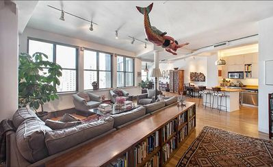 Photo For 2br Apartment Vacation Rental In New York