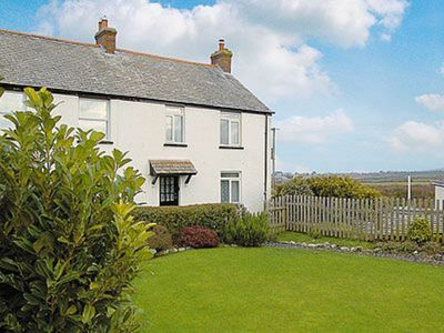 Photo for 3 bedroom property in Tintagel.