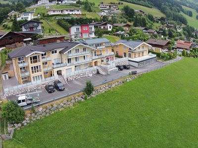 Photo for Modern Apartment near Ski Area in Piesendorf