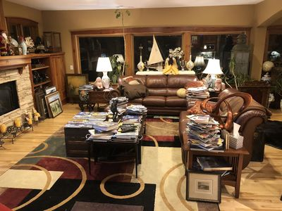 Photo for SUPERBOWL 7500 SQ FT EXECUTIVE LUXURY HOME IN PRIOR LAKE, CLOSE TO CASINO.