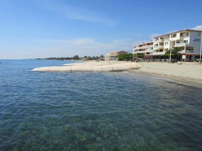 Photo for Apartment Résidence Marina Bianca (MNI104) in Moriani-Plage - 4 persons, 1 bedrooms