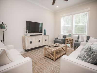 Photo for 3BR Townhome Vacation Rental in Watersound, Florida