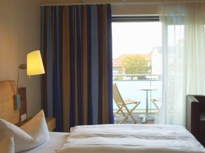 Photo for Double room II - Strandhotel Binz ****