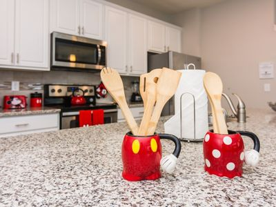 Photo for New Townhouse 15 min to Disney at Compass Bay!