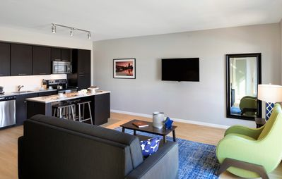Photo for Your Stay Alfred offers mesmerizing downtown views
