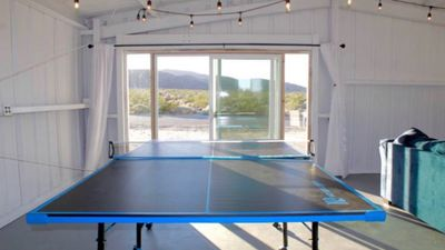 Photo for COACHELLA//Hike 49 Palms Canyon From The Front Door! POOL/ NEW Game Room