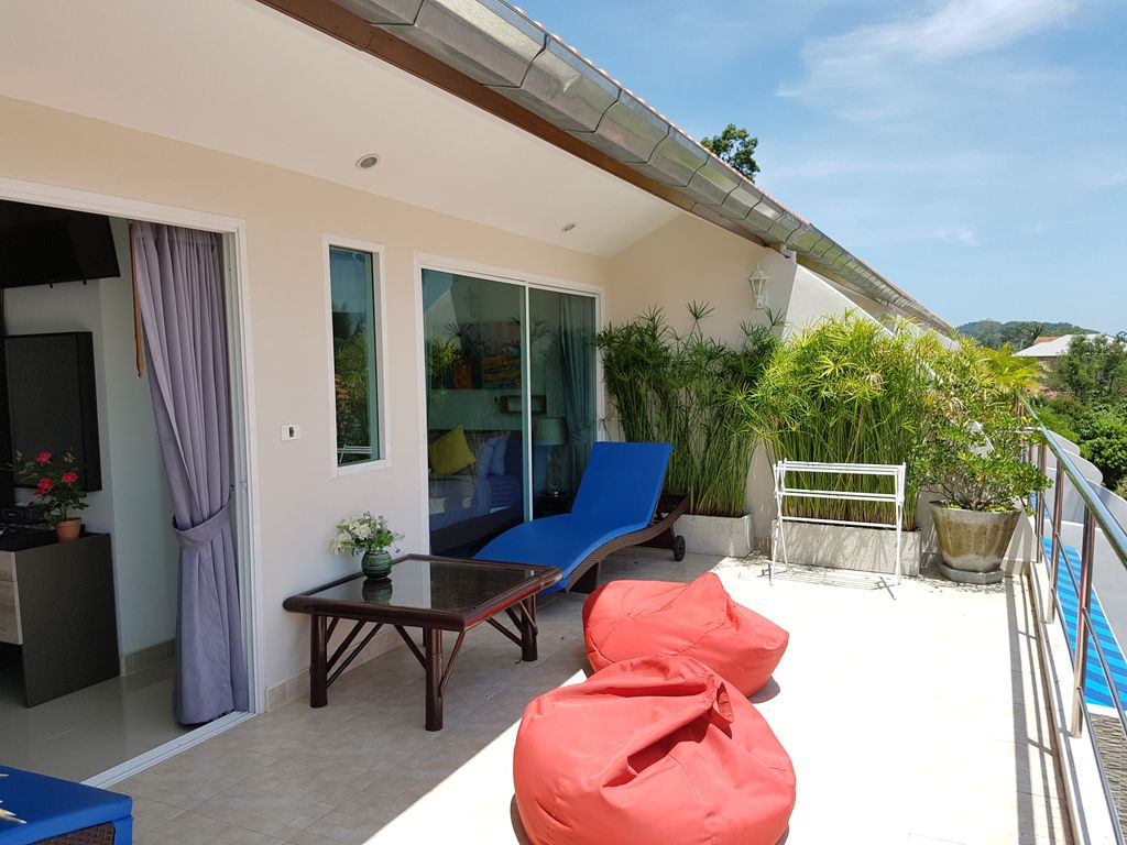 Laguna Residence: 3-Bedroom Townhouse with private Pool only ...