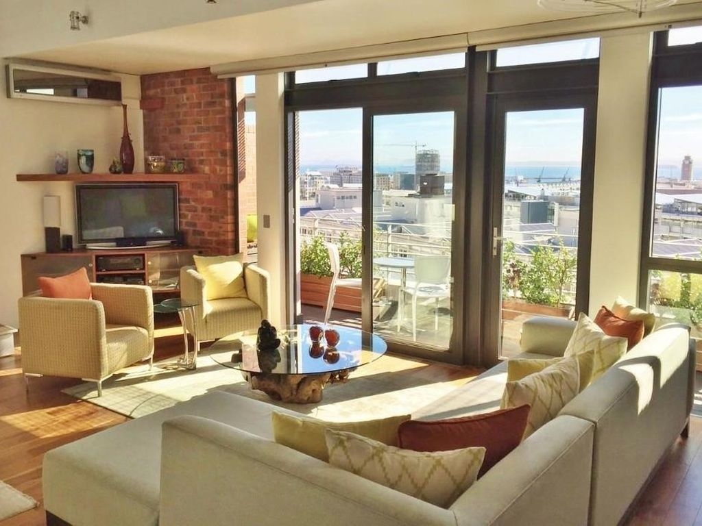 Luxurious with expansive views