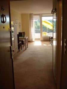 Photo for One room apartment - Maritim Apartment 615