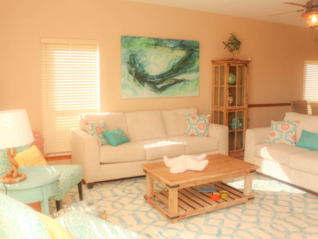 Beautifully Appointed Beach Home - HomeAway Pointe San Luis