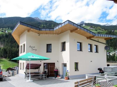 Photo for Apartment Apart SONJA (KPL648) in Kappl - 12 persons, 5 bedrooms