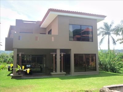 Photo for 3BR House Vacation Rental in Playa Hermosa, Puntarenas
