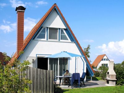 Photo for Vacation home Cuxland Ferienparks (DOM102) in Dorum - 4 persons, 2 bedrooms