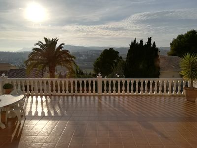 Photo for Moraira / apartments / Private Pool