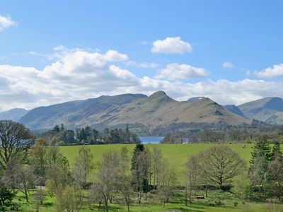 Photo for 5 bedroom accommodation in Keswick