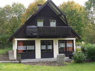 Photo for Holiday house Frielendorf for 5 - 6 persons with 3 bedrooms - Holiday home