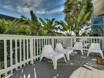 Photo for Ocean View Newly Remodeled Beach Getaway