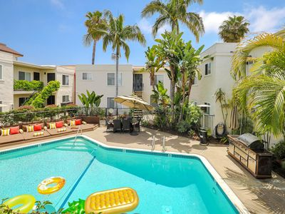 Photo for Luxury Accommodations, Minutes To SD Attractions