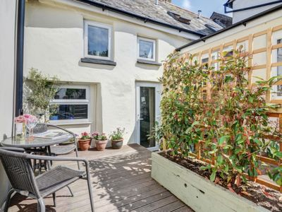 Photo for Vacation home Button Cottage in Barnstaple and Braunton - 4 persons, 2 bedrooms