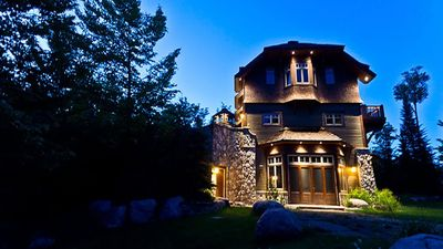 Photo for ★★★Gorgeous Mont-Tremblant Mansion★★★
