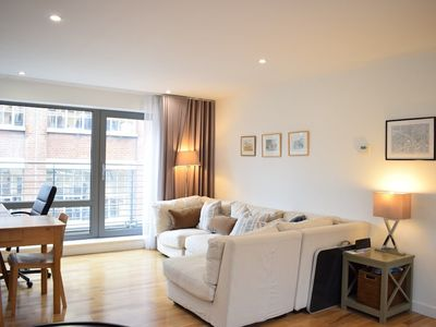 Photo for Modern 2 Bedroom Apartment In Old Street