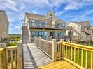 4BR House Vacation Rental in North Topsail Beach, North Carolina