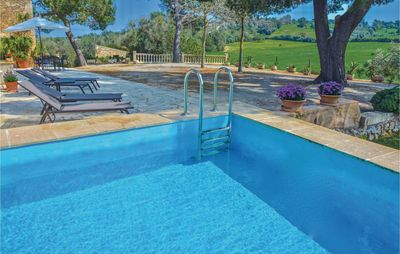 Photo for 4 bedroom accommodation in Manacor
