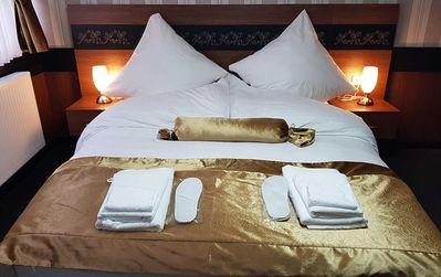 Photo for Double Room - Hotel Im Anker