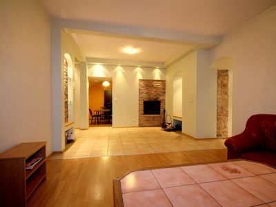 Photo for Castle Street Apartment in Old Town of Vilnius