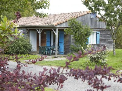 Photo for 2 bedroom accommodation in Moncoutant