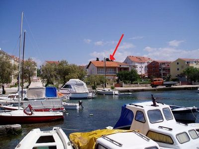 Photo for Apartment Ante  - Srima, Riviera Sibenik, Croatia
