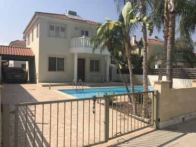 Photo for Stunning Villa, 200 Meters from the Sea