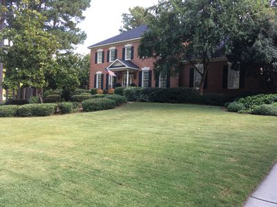 Photo for Master's Golf Rental - 5 Bedrooms - Evans, GA