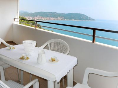Photo for 2BR Apartment Vacation Rental in Marina di Andora