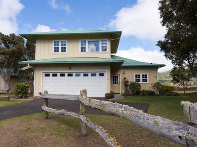 Photo for The Best of Waimea - Walk to Town, Privet $199 per Night From now - December 9