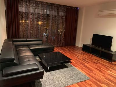 Photo for Modern Apartment -Ultimate Location -Free Parking