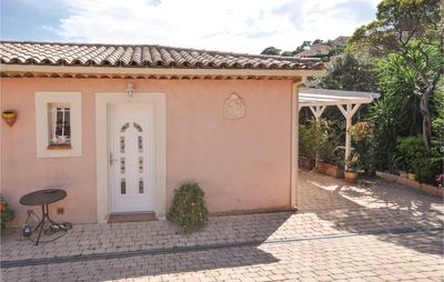 Photo for 1 bedroom accommodation in Les Issambres