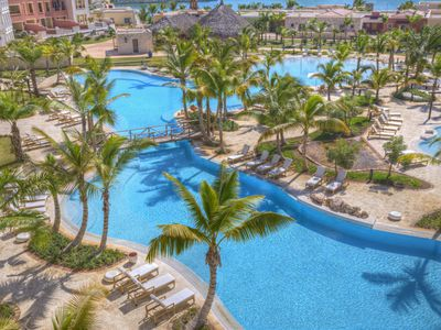 Photo for Fantastic 3 Bedroom Oceanview Condo in Cap Cana!!!
