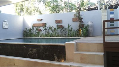 Photo for 3 Bedrooms vacation House with private pool in Nusa Dua