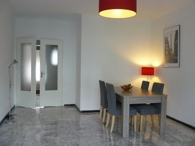 Photo for 3BR Apartment Vacation Rental in Nice, Provence-Alpes-Côte-D'Azur