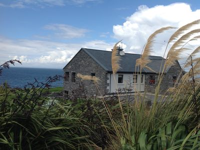 Photo for Luxury living on the Wild Atlantic Way, BBQ Grill, Free WIFI, Fireplaces!