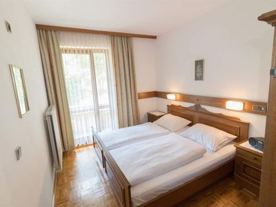 "Photo for Moeselalm 3-Apartment / Living / bedroom / bath, WC - Ferienhof ""Alte Post"""
