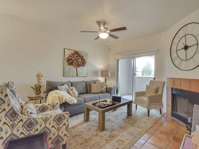 Photo for Beautiful Paradise Valley/Scottsdale 2 Bed 2 Ba Condo.