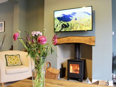 Photo for Central Keswick - Lovely House Newly Renovated and Decorated