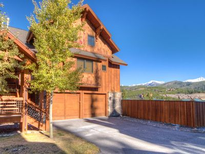 Photo for Convenience! Loathed In Luxury, Walk to Ski School, Dining, Apres Ski, and More!